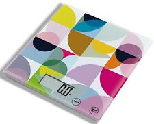 Remember Retro SOLENA Digital Kitchen Scales  Gift Boxed Great Designs