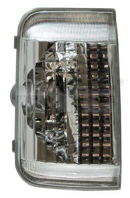 Feu Clignotant retroviseur Droit FIAT DUCATO Camion 160 Multijet 3,0 D 158CH