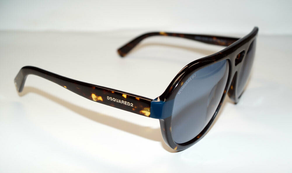 DSQUArot2 Sonnenbrille Sunglasses DQ 0267 52V  | In hohem Grade geschätzt und weit vertrautes herein und heraus  | Produktqualität  | Ausgezeichnet (in) Qualität