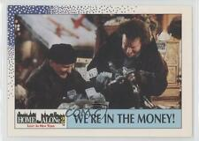1992 Topps Home Alone 2 Lost New York #39 We're in the Money Non-Sports Card 0b6
