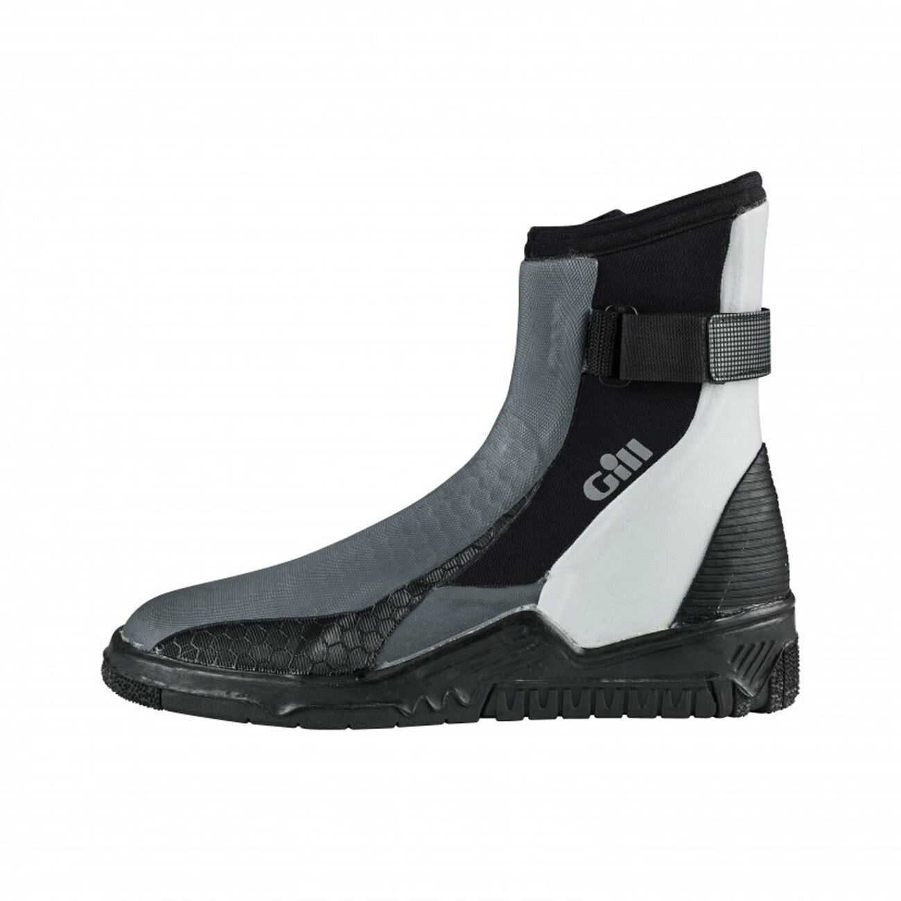 Gill Neoprene Sailing Boots Neoprene Boots for Sailing+Surfing for Men and Women