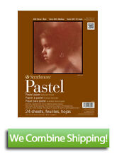 Strathmore 400 Pastel Pad Assorted 9x12