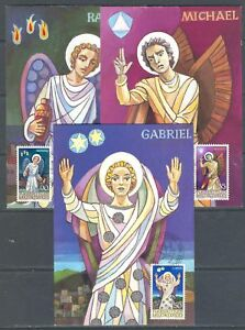 LI-LIECHTENSTEIN-MK-69-9-12-1986