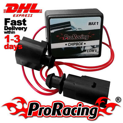 2.5 TDI 2004-2007 Chip Box Tuning Diesel Chiptuning ChipPower CS2 f/ür A4 B7