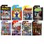 Hot-Wheels-FKD48-Marvel-Avengers-1-55-Scale-Diecast-Toy-Cars miniatura 1
