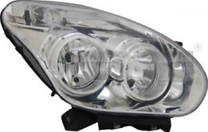 Hauptscheinwerfer für Beleuchtung TYC 20-12425-05-2