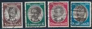 D-Reich-Nr-540-543-gestempelt-Kolonialforscher-61912