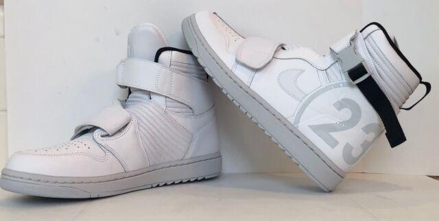 Nike Air Jordan 1 Moto High Mens Shoes