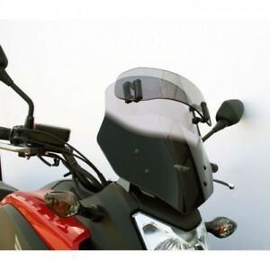 MRA-Variotouringscreen-grau-HONDA-NC-700-X-12-750-X-14-Windschutz-Scheibe