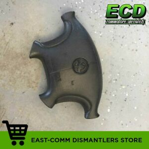 GMH-Holden-Commodore-VT-VX-VU-Steering-Wheel-Horn-Pad-with-Airbag-SRS-TESTED