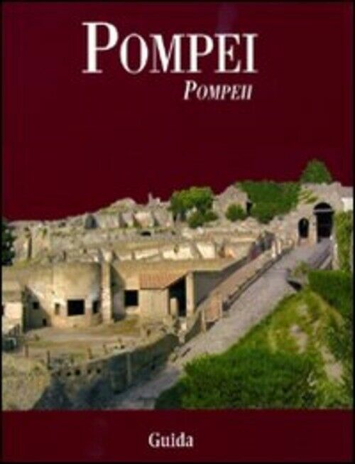 Pompei Fausto Zevi Guida 2009