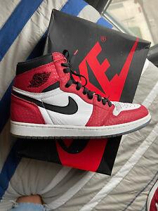 Nike Air Jordan 1 High Retro Og Chicago