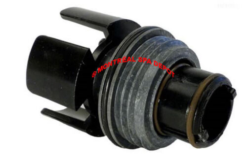 Waterway adjustable mini jet OLD STYLE SUB ASSEMBLY internal back part 212-0850