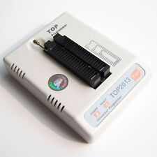 TOP2013 Universal Programmer EPROM MCU MPU USB Win10 Win8 Win7 WinXP BIOS Test