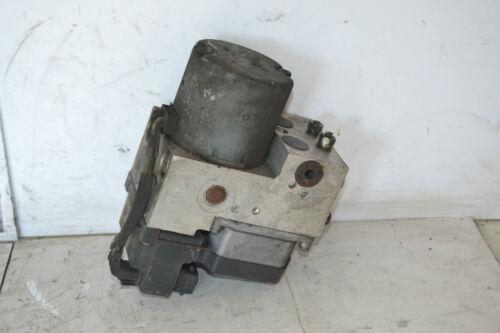 Vauxhall Zafira ABS Pump 0265220636 0273004592 1.8 Petrol ABS Pump 2003