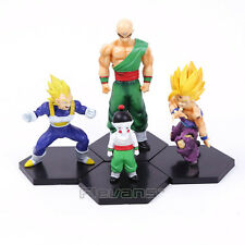 DRAGON BALL Z - SET 4 FIGURAS / 4 FIGURES SET 8-15cm