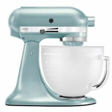NEW AUTHENTIC KITCHENAID STAND MIXER KSM170 Azure Blue RRP $899.00 Low  Price!