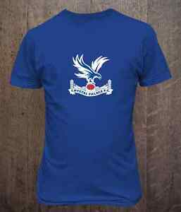 f4d71f9cf38f Image is loading Crystal-Palace-FC-Football-Club-T-Shirt
