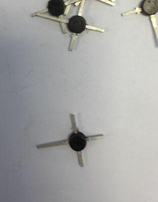 2x IRFP140PBF Transistor N-MOSFET unipolar 100V 22A 180W TO247AC