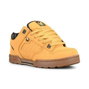 BRAND NEW IN BOX! DVS Skateboard Shoes Militia Snow Chamois//Black