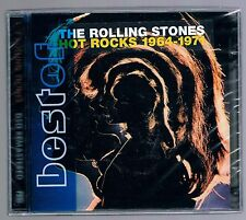 THE ROLLING STONES HOT ROCKS 1964-1967 - 2 CD SIGILLATO!!!
