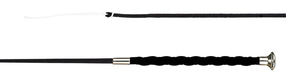 Dobert  RIDING CROP with Handle Soft and Punta Leather. Dressage whips  best quality