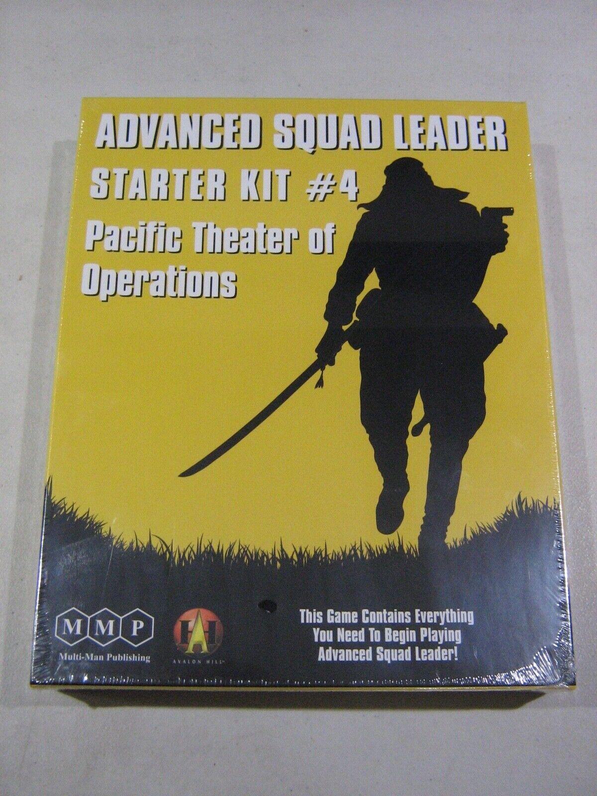 ASL estrellater Kit  4  Pacific  Theatre of Operations  consegna e reso gratuiti