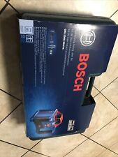 Bosch Self Leveling Rotary Laser Kit Grl1000 20hvk 1000ft Range In Case New