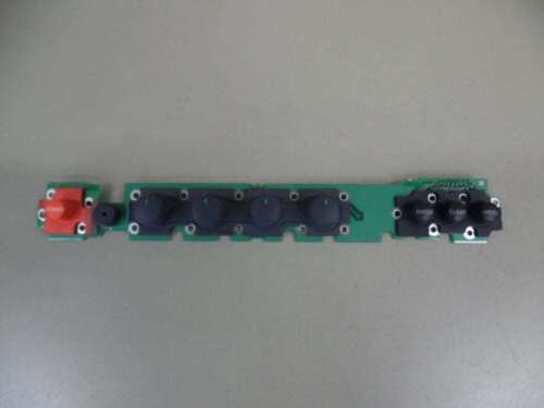 Raytheon Lower Keypad for HSB2 and HSB1 10.4/'/' Displays RL80c L1250 Raymarine