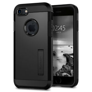 iPhone-8-7-I-Spigen-Tough-Armor-2nd-Gen-Dual-Layered-Protective-Case-Cover