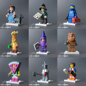 The-LEGO-Movie-2-Series-Minifigures-Brand-New-SELECT-YOUR-MINIFIG-CMF