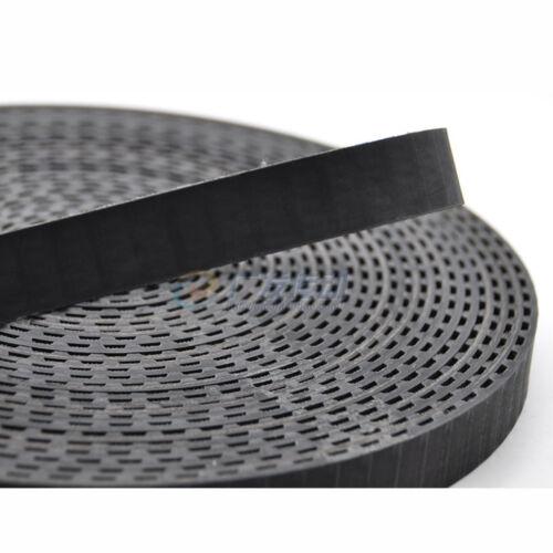 2GT-6MM//MXL-10MM Timing Belt For CNC 3D Printer Reprap Timing Pulley Belt