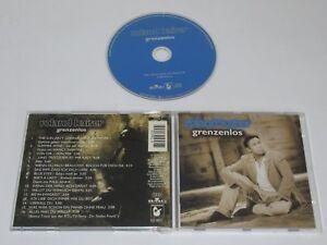 ROLAND-KAISER-Grenzenlos-BMG-33792-3-Cd-Album