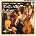 Italienische Kantaten von Trevor Pinnock,The English Concert (2015)