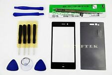 Touch Screen Glass Panel Repair Replacement FOR Nokia Lumia 928 + Tools