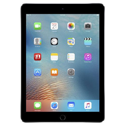 Apple 苹果 ipad pro 9.7寸 128G 平板电脑 开箱版 灰色