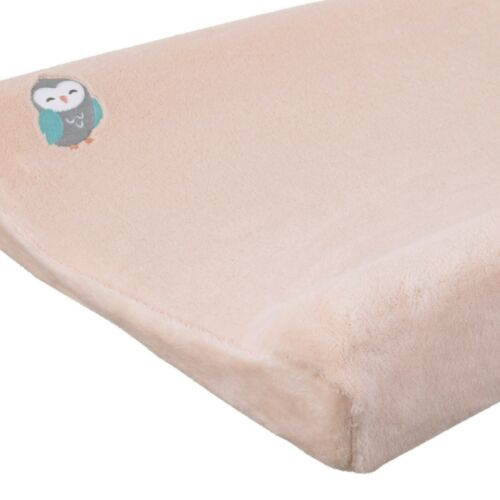 Woodland Meadow Contoured Baby Changing Pad Cover Carters See details