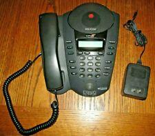 Polycom Soundpoint Pro Se 225 Conference Speakerphone 2201 06325 001 2 Line