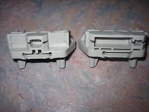 Chrysler Pacifica Window Regulator Repair Clips Front