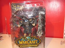 DC Comics Blizzard World of Warcraft Series 8 The Black Knight Sealed Worldwide
