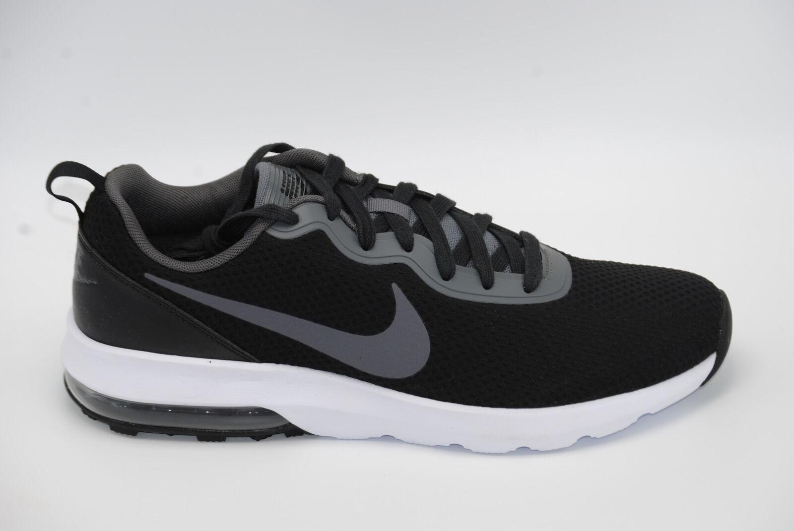 Nike Air Max Turbulence LS Men's sneakers 827177 003 Multiple Multiple Multiple sizes bea8a9