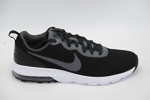 8461843ae748 Nike Air Max Turbulence LS Men s sneakers 827177 003 Multiple sizes ...