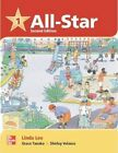 All Star Level 1 Student Book by Linda Lee Grace Tanaka Shirley Velasco
