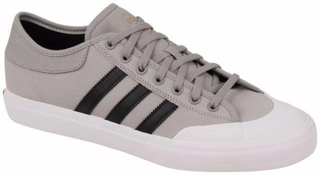 Adidas Matchcourt Shoe - Grey / Black / White - New Seasonal price cuts, discount benefits