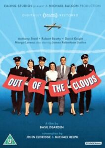 Nuovo Out Of The Clouds DVD