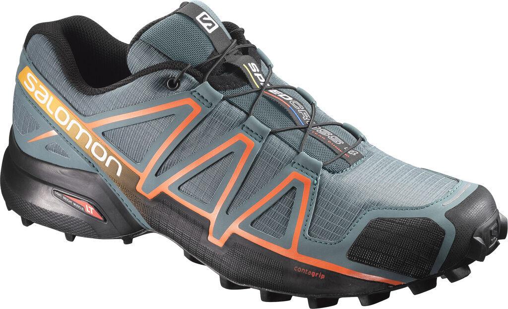 SALOMON Speedcross 4  Herren Laufschuhe  Größe Größe Größe wählbar Neue Farben  NEUWARE 2dba75