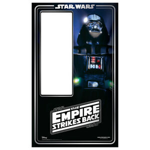 DARTH VADER STAND-IN Star Wars Empire SB CARDBOARD CUTOUT Standup Standee Poster