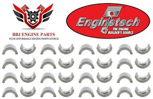 32-ENGINETECH-CHEVY-GENIII-4-8-5-3-5-7-6-0-6-2-LS1-LS2-LS3-VALVE-KEEPERS-LOCKS