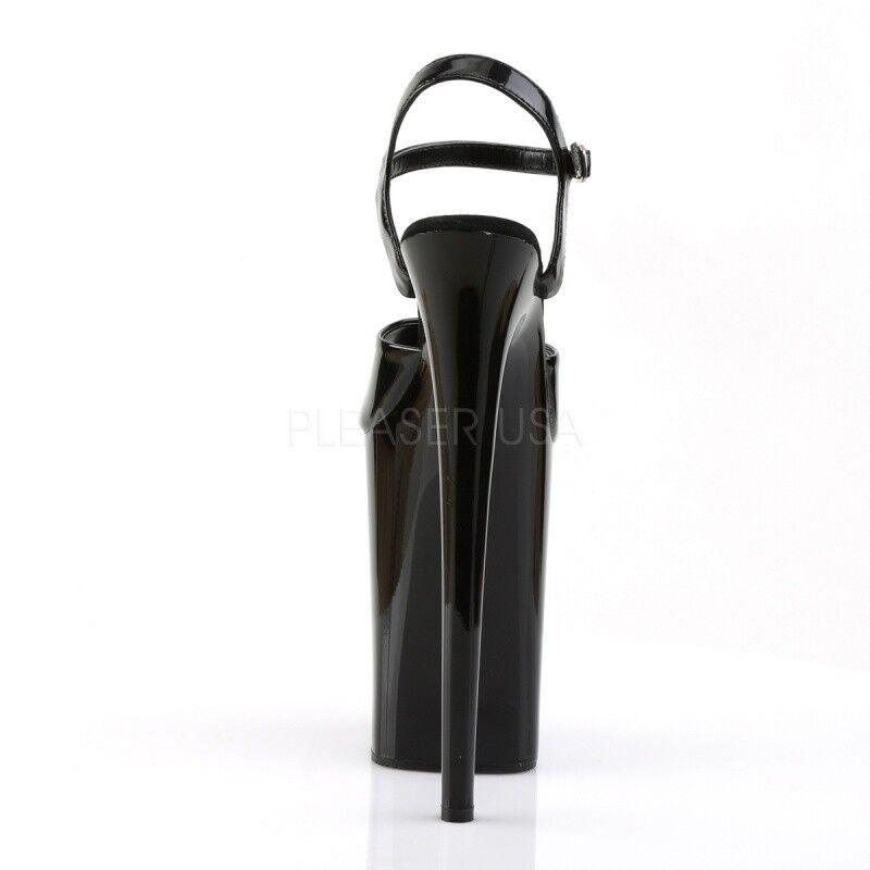 Pleaser Usa Infinity - 909 extrêmement Plateforme Sandale Sandale Sandale PLEASER Plateforme Sandales 369bb5