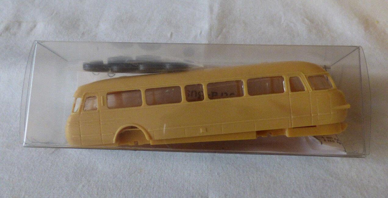 MEK modellbau omnibus-barcos-Stra-Bus carreteras versión + para-kit 1  87 h0 -